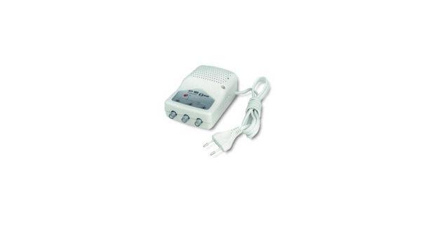 Ikusi atp-322 - Amplificador distribuidor apartamento 2 ...