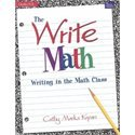 The Write Math, Cathy Marks Krpan, 0769025056