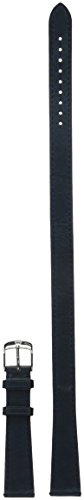 Michele Watches 18mm Leather Watch Strap - 3