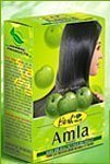 Hesh Herbal Amla / Indian Gooseberry Powder For Dark & Healthy Hair Naturally - 100 gms hesg