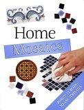 Templates Mosaic (Home Mosaics (With 12 Bonus Ready-to-use Templates))