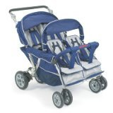 Angeles Surestop Stroller - 1