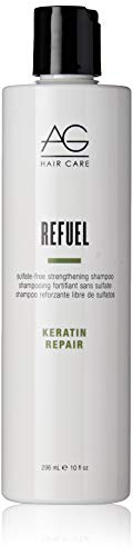 keratin strengthening shampoo