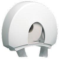 Kimberly-Clark papel higiénico-dispensador de AQUA non-stop Jumbo