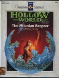 Download The Milenian Scepter (Dungeons & Dragons: Hollow World) in PDF ePUB Free Online