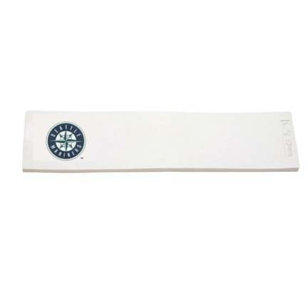 Seattle Mariners Licensed Official Size Pitching Rubber from Schutt by Schutt