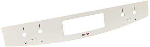 frigidaire oven control panel - 4