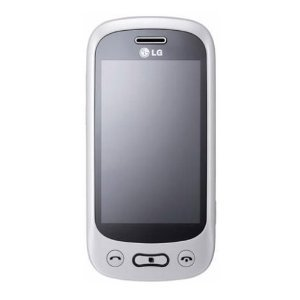 LG Town GT350, GSM Unlocked Cell Phone with Full Qwerty