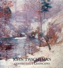 img - for John Twachtman: Connecticut Landscapes book / textbook / text book