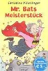 Mr. Bats Meisterstück: Kinderbuch