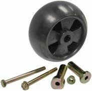 John Deere AM116299 Lawn Mower Wheel Kit