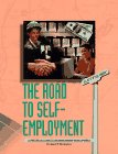 The Road to Self-Employment, Gerri P. Norington, 1890499005