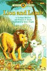 Lion and Lamb 055334692X Book Cover