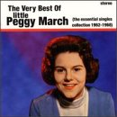 Very Best of Little Peggy March by Taragon
