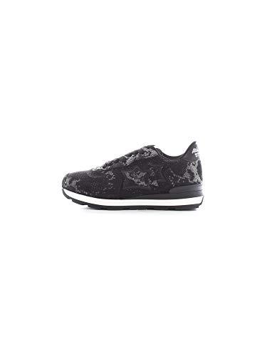 Vega Sneakers Atlantic Noir Nzb Femme 10n Stars HwxpZ5