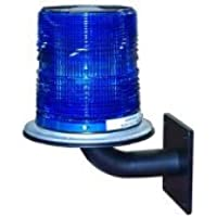 Talk-A-Phone - ETPEL12/24 - Emergency Phone Accessories 12/24vdc Blue Light/strobe