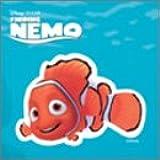 ファインディング・ニモ オリジナル・サウンドトラック(CCCD)