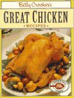 Betty Crocker's Great Chicken Recipes, Betty Crocker Editors and Carolyn B. Mitchell, 0671846892