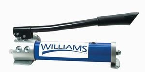 Williams Hydraulics 5HS2S100 2 Speed Hand Pump ()
