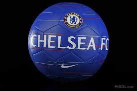 Chelsea Prestige Football 2018/2019 - Blue (Size 5)