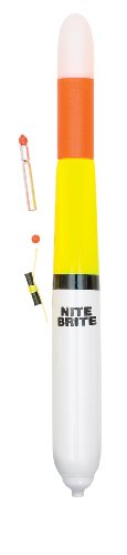 Float Pole (Little Joe Weighted Lighted Pole Float - 10 in.)