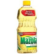 Mazola Corn Oil, 40 fl oz (Pack of 3)