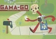 Gama-Go Postcard Book: v. 2 (Postcards) por Tim Biskup