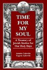 Time for My Soul, Annette Labovitz and Eugene Labovitz, 1568219245