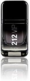 212 Vip Black Carolina Herrera - Perfume Masculino Eau de Parfum, Carolina Herrera