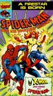 Spider-Man and His Amazing Friends Vol. 2 - A Firestar Is Born [VHS]