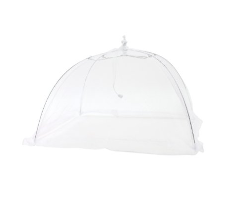 Patio Companion Food Tent, Opens to 17-Inch Square, Outdoor Stuffs