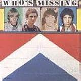 Who's Missing (Audio Cassette)