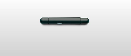 (Lamy Pico Ballpoint Pen, Black (L288) )