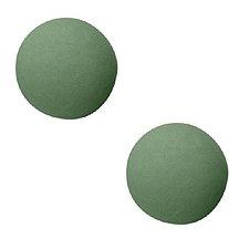 OASIS Floral Foam Sphere 6'' Diameter - Pack of 2