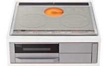 MITSUBISHI/ CS-G32MS 三菱電機 三菱電機 ビルトイン型/ IHクッキングヒーター/ CS-G32MS/2口IH+ラジエント(シルバー) B00EN9JN0M, 北宇和郡:954d9dbe --- lembahbougenville.com