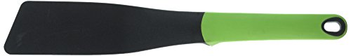 Kole OF023 Kitchen Tool with Bright Green Handle, Regular