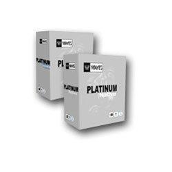 Waves Platinum TDM Plug In Bundle Upgrade from Gold and Renaissance Bundles (Pro Tools TDM)