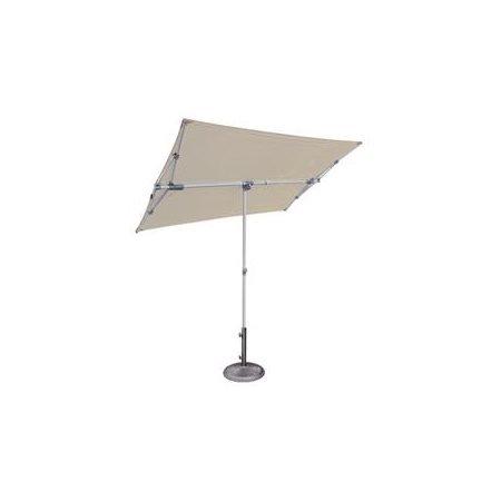 SimplyShade Capri Patio Umbrella in Antique Beige (Umbrellas Balcony)