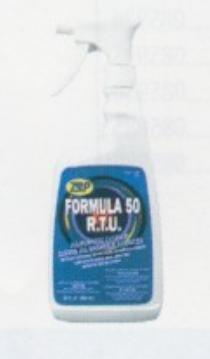 Zep FORMULA 50 RTU by Zep