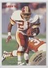 - Terry Allen (Football Card) 1996 Fleer Shell FACT - [Base] #32