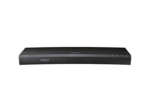 Samsung UBD-K8500 UBD-KM85C 3D Wi-Fi 4K Ultra HD Blu-ray Player (Certified Refurbished)