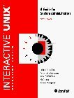 img - for Interactive Unix Operating System: A Guide for System Administrators by Stewart Marty C. (1995-05-01) Paperback book / textbook / text book