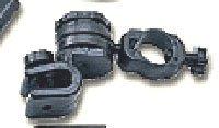 STREAMLIGHT Streamlight Jr. Luxeon helmet clamp, Euro Part No. - Streamlight Helmet Clamp