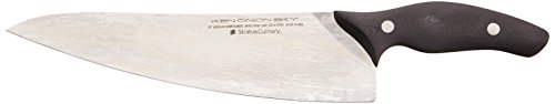 Stratus Culinary Ken Onion SKY Cook's Knife, 10-Inch, Silver by Stratus Culinary
