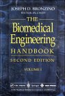 The Biomedical Engineering Handbook, , 3540669159