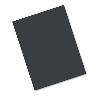 Construction Paper Recycled - PAC103472 - Pacon Riverside Construction Paper