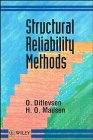 Structural Reliability Methods, Ditlevsen, Ove and Madsen, Henrick O., 0471960861