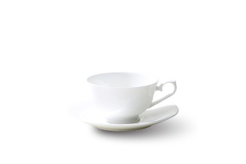 CP Cup and Saucer Set, Service for 1