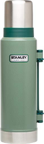 Stanley 658400 - Frasco termico, color verde, talla 1 3L