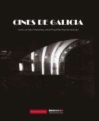 Descargar Libro Cines De Galicia José Luis Cabo